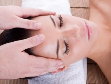 Microdermabrasion Facial Pamper Package ($49) + Back Massage ($69) at Vogue Beauty (Up to $180 Value)