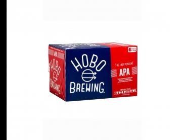 Hobo Brewing APA 4.2% 24 X 375ML