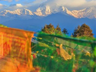 Back to Nature: 14-Day Nepal Trekking Adventure