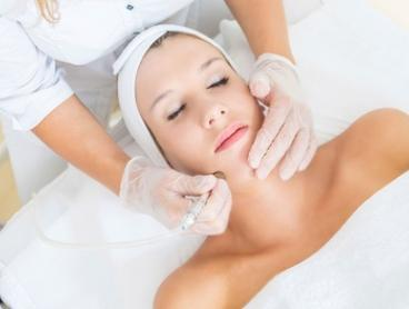 Microdermabrasion: One ($39) or Two Sessions ($75) at Honey Body Salon (Up to $198 Value)