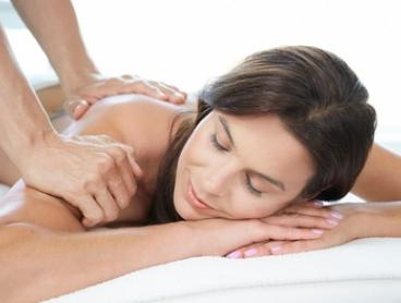 60-Minute Massage of Choice: Two ($89) or Three ($129) Visits at Aim Cosmetic and Wellness Centre (Up to $240 Value)