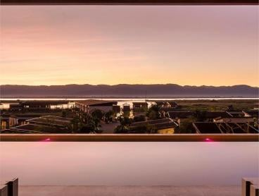 Spa Retreat on Myanmar's Picturesque Inle Lake