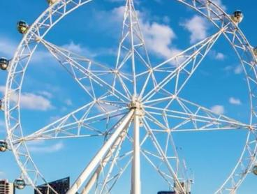 FLASH SALE: Melbourne Star Observation Wheel Tickets