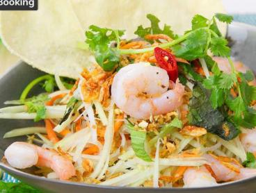 Credit to Spend on Vietnamese at Chatswood's No. 1 Restaurant