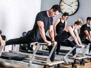 $39 for Five Reformer Pilates Classes with One-on-One Introduction Session at Cadence Pilates (Up to $125 Value)