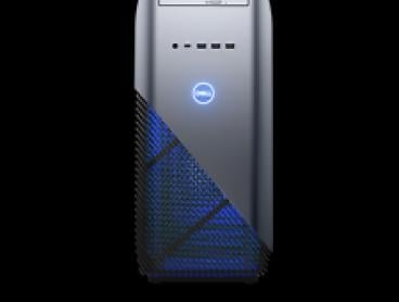 Dell Inspiron Gaming PC Desktop Intel i7-9700 16GB RAM 256GB SSD 1TB HDD RTX2060