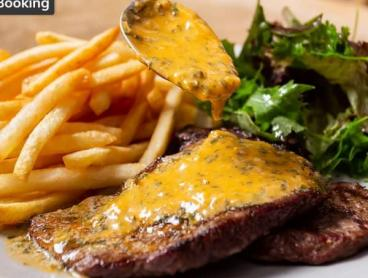 Gourmet Dining with Wine or Beer in Parramatta