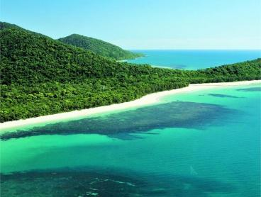Luxe Boutique Stay Where The Daintree Rainforest Meets The Great Barrier Reef