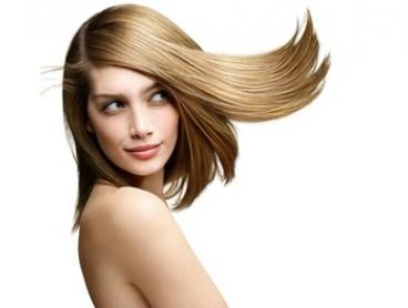 Brazilian Keratin Treatment ($99) + Style Cut and Blow-Dry ($119) at John Azzi (Up to $550 Value)
