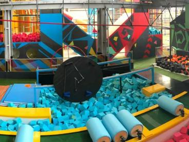 Two-Hour Playcentre Passes + Unlimited Games in Oakleigh South