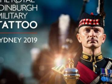 2-for-1 Tickets to Largest Royal Edinburgh Military Tattoo Ever Staged!
