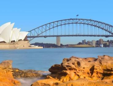 Half-Day Island Explorer Cruise on Darling Harbour