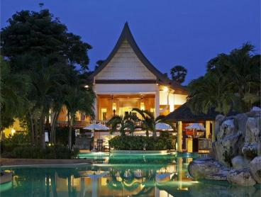 One of Our Best Value Tropical Thai Getaways Just Moments from the Beach