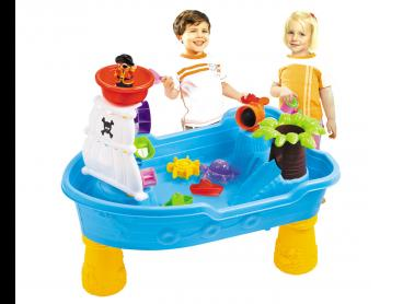 Pirate Ship Sand & Water Table - Assorted