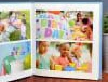 Capture Precious Memories with a Personalised Hardcover Photobook and Save up to 77%