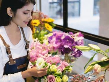 Introduction to Floristry Course for Beginners in Bexley North