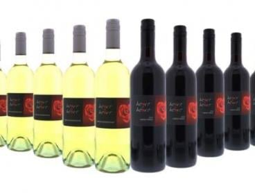 Margaret River Mixed Red and White Dozen, Delivered