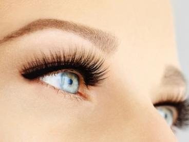 Eyelash Extensions: Natural ($39) or Dense Full Set ($49) at Clio Beauty Haymarket (Up to $188 Value)