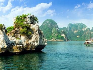 Discover Vietnam & Cambodia: A 12-Day Tour with International Flights