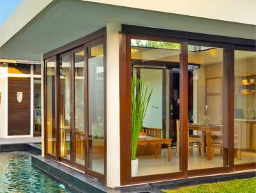 Grand Reopening: Luxury Suites & Private Pool Villas with Daily Dining Inclusions