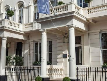 Boutique Luxury Walking Distance from Hyde Park
