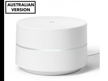 Google WiFi Home System - White
