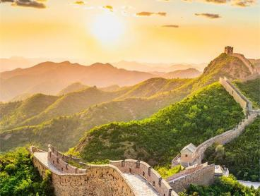 Wonders of China: A 15-Day Tour with Return International Flights
