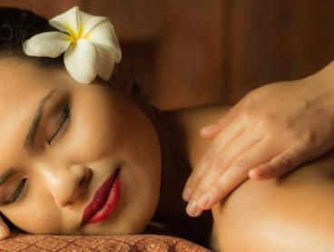 Indulgent 90-Minute Massage Pamper Package - Two Locations