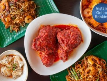 $50, $100 or $150 to Spend on Malaysian Food and Drinks at Ya-Malaysia, 3 Locations