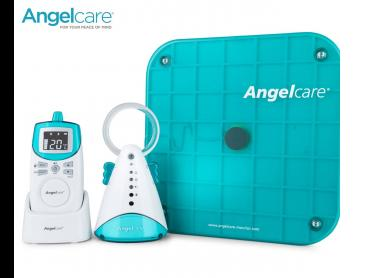 Angelcare AC401P Movement & Sound Baby Monitor