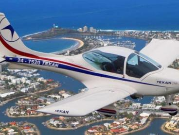 Learn to Fly with a Trial Flight Package in Caloundra