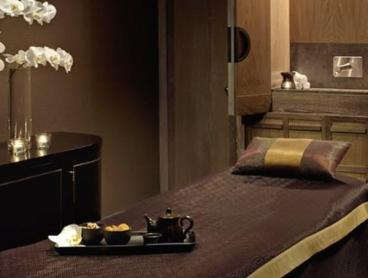 Hour-Long Massage or Facial at Luxury Day Spa with Upgrades