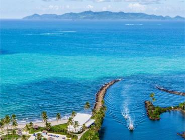 Fiji Beachfront Escape with Dining Inclusions