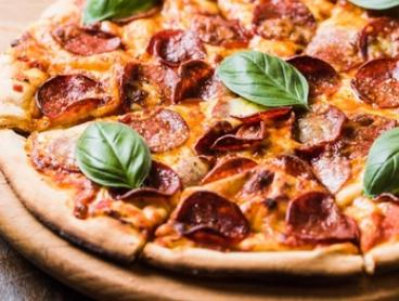 Two-Course Italian Meal with Wine or Beer for Two ($39) or Four People ($78) at 30 Degrees South (Up to $161.40 Value)