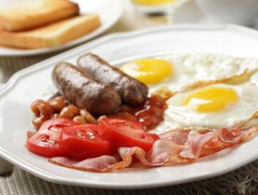 $20 for Breakfast Buffet for 1 Person + Barista-Made Coffee and 2-Hr Parking @ Baygarden Restaurant (Up to $53.50 Value)
