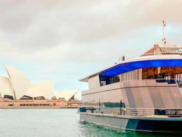 Spend Boxing Day Cruising Sydney Harbour!