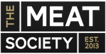 The Meat Society Logo